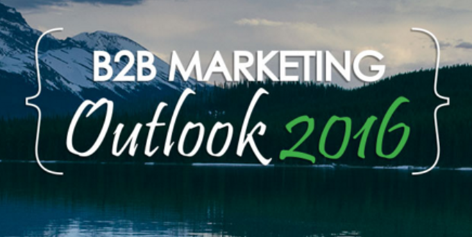 Green Hat's 2016 B2B marketing survey results are now available.