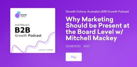 B2B Growthpodcast